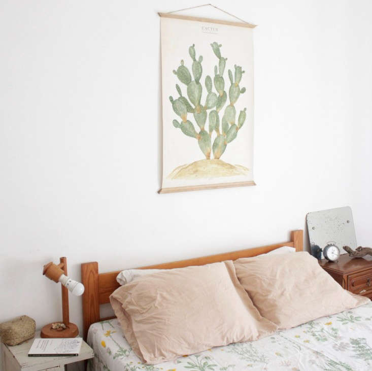 Large-cactus-canvas-wall-poster-Arminho-via-Etsy-Remodelista