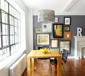 Lauren Rubin, Upper West Side Apartment, New York | Remodelista