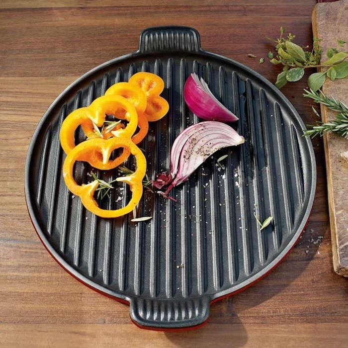 Le-Creuset-Bistro-Grill-Pan-Remodelista