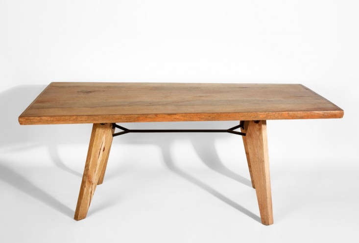 Le-Mil-lJulo-Wooden-Dining-Table-Remodelist
