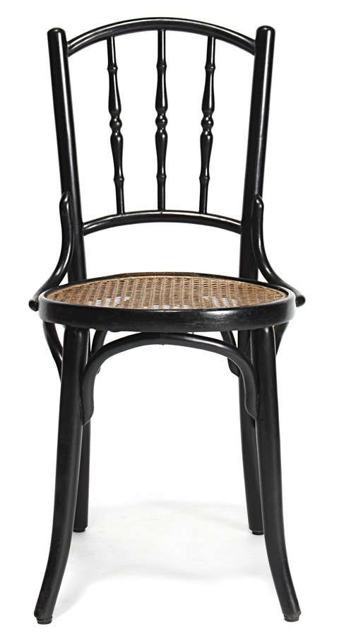 Le-Mill-Studio-Bentwood-Chair-Black-Remodelista