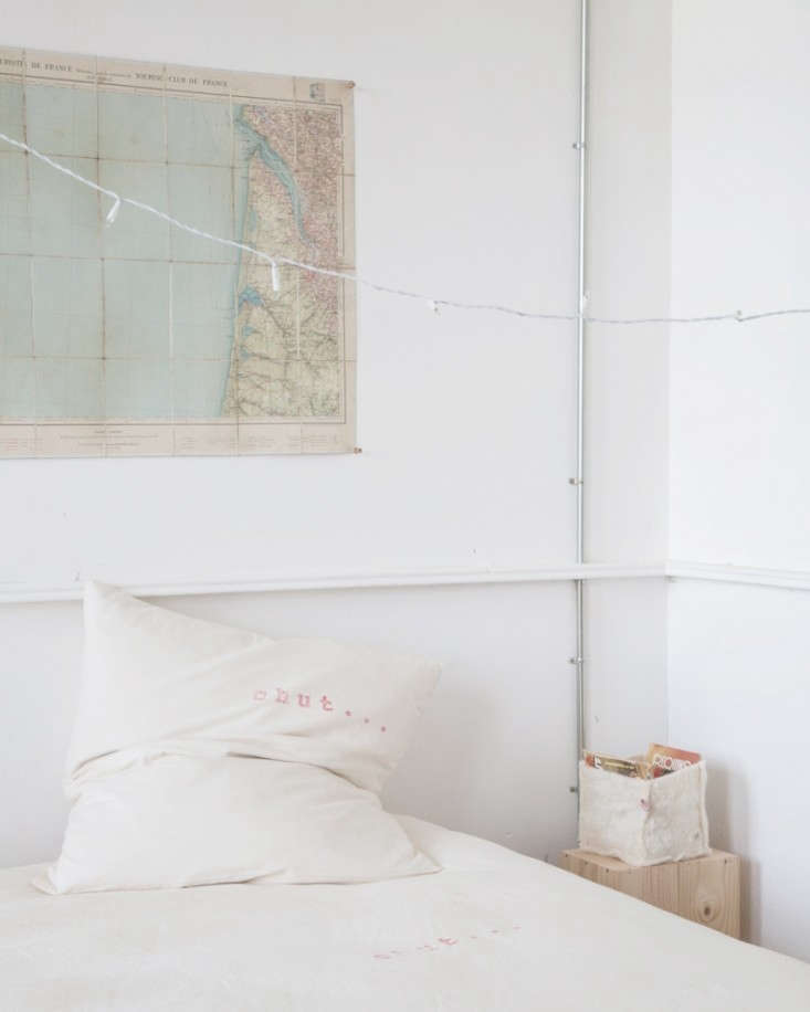 Les petites emplettes everyday luxuries from a shop in a chateau remodelista - Les petites emplettes ...