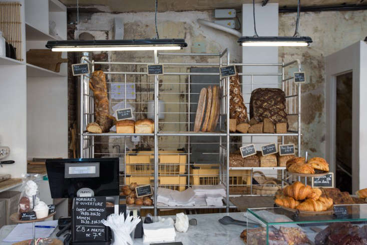 Libert 233 A Bakery With A New Aesthetic Remodelista