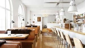 Lidkoeb Restaurant in Copenhagen I Remodelista