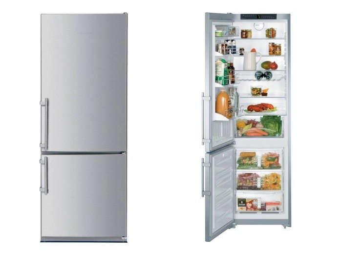5 Favorites Skinny Refrigerators Remodelista