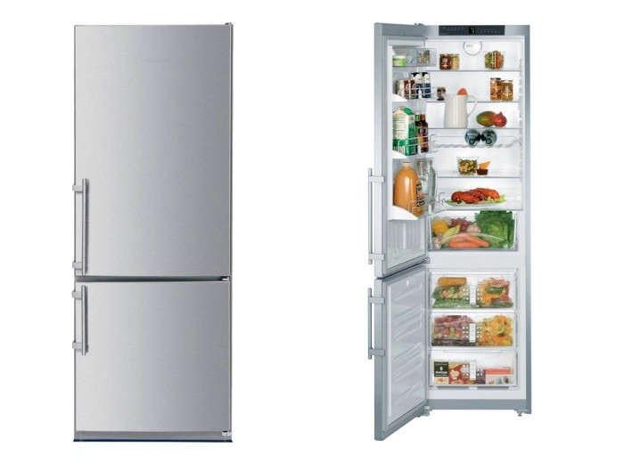 Contemporary Refrigerator Dimensions Depth D Inside Design Decorating