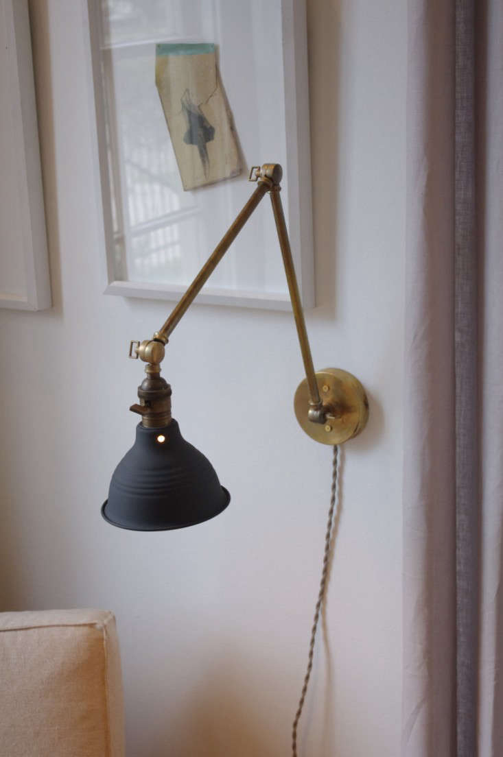 Industrial Style Interior Wall Lights : Lighting: The New Industrialists: Remodelista