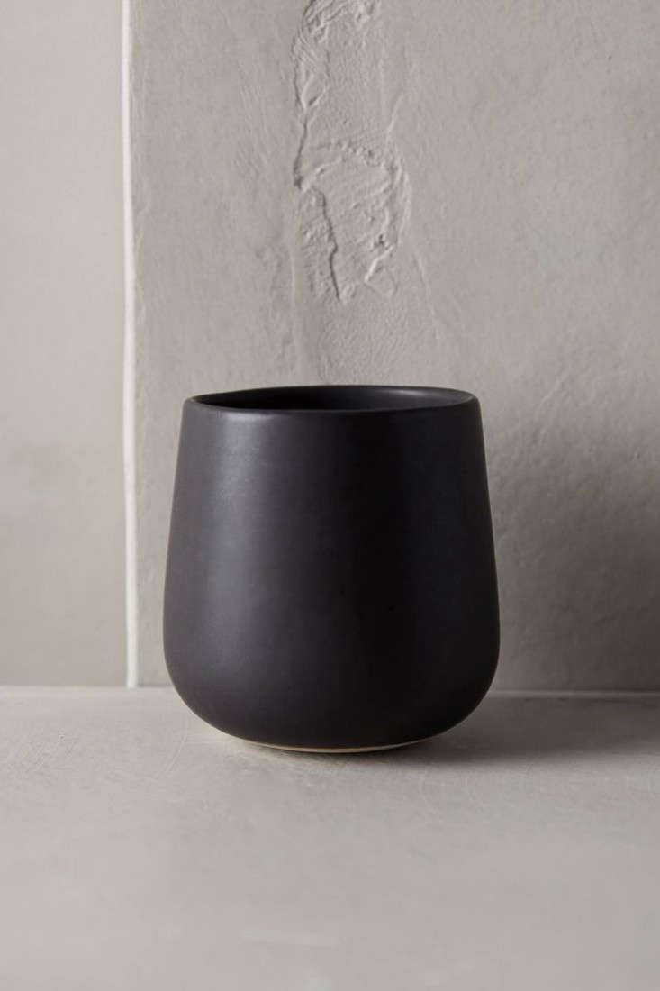 Lost-and-Found-Anthropologie-matte-goblet-Remodelista