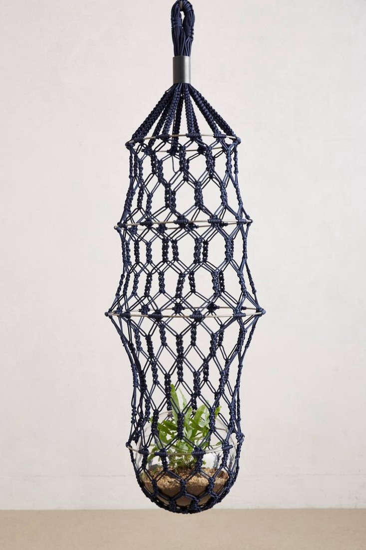Lost-and-Found-for-Anthropologie-Macrame-Planter-Remodelista