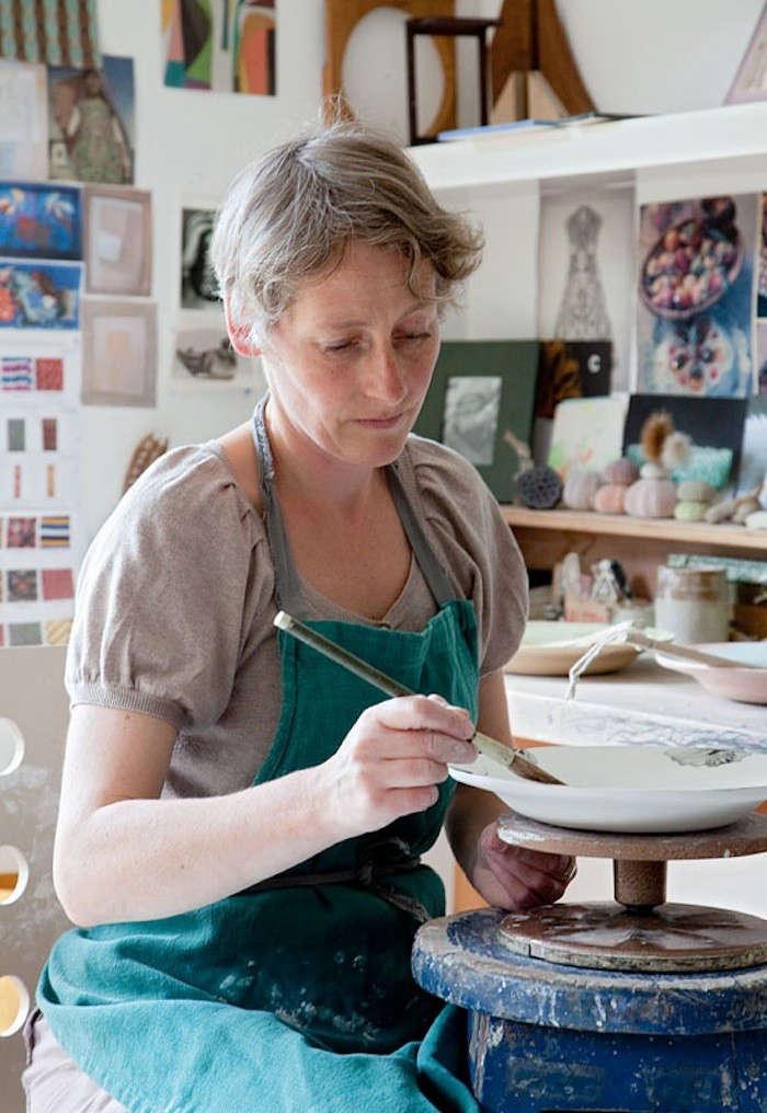 Lucy-Dunce-British-Isles-Ceramicist-Portrait-Edinburgh-Remodelista