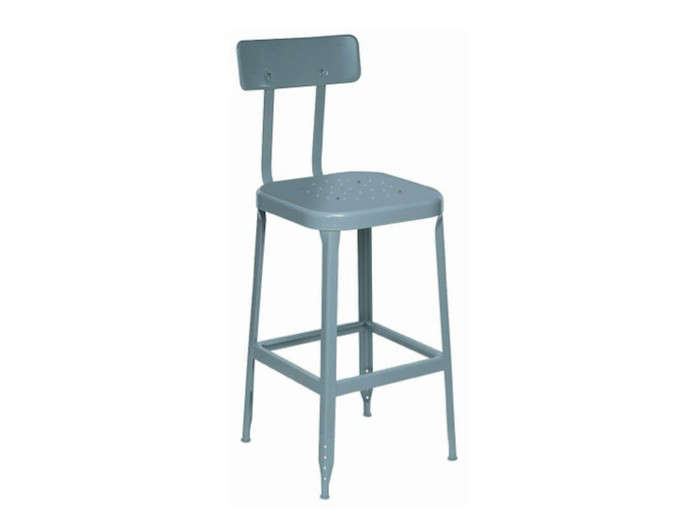Lyon-All-Welded-Steel-Seat-Stool-Dove-Gray