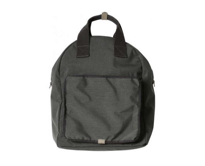 MARGARET-HOWELL-Military-Backpack-Remodelista