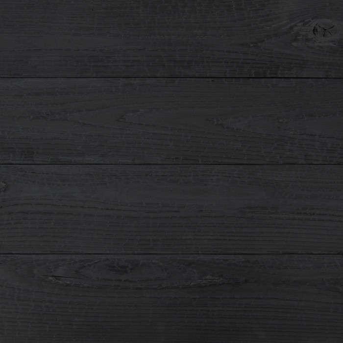 Dark Wood Shou Sugi Ban Torched Lumber Remodelista
