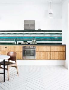 Made a Mano tiles: Remodelista