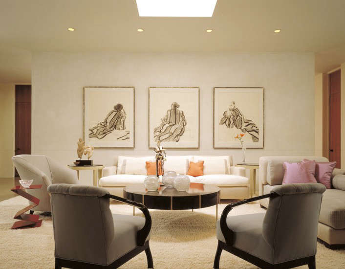 Rozalynn Woods Interior Design portrait 4