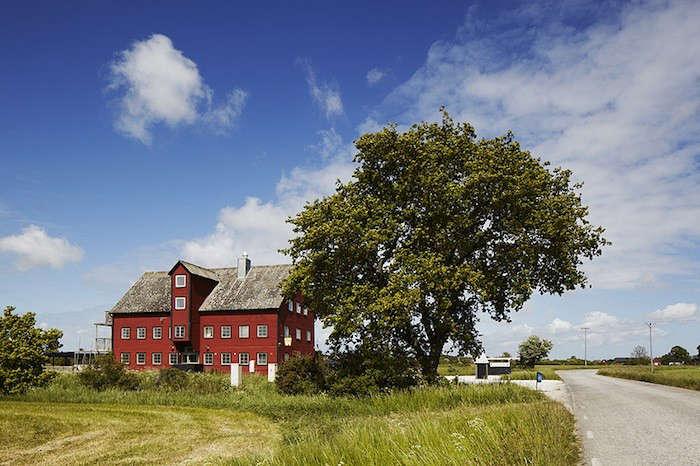 An Artful Hotel On The Swedish Island Of Gotland Remodelista