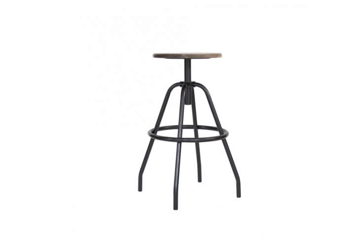Makr-Powdercoated-Stool