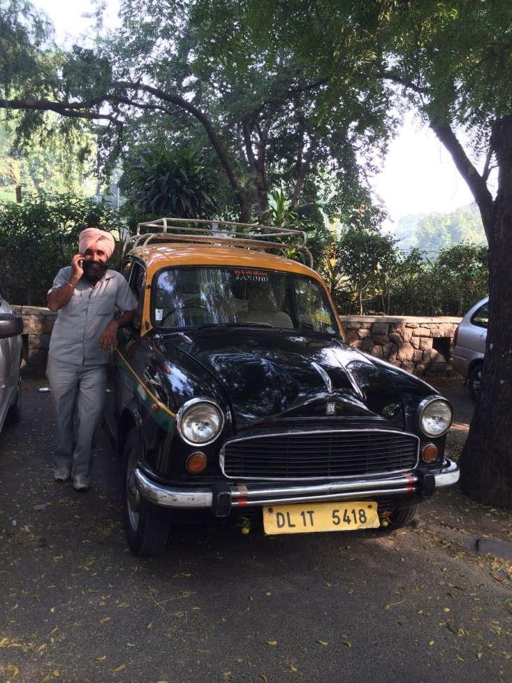 Manjeet-Dehli-taxi-driver-Remodelista