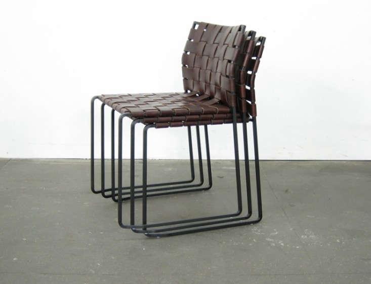 Mark-Albrecht-Woven-Side-Chair-Remodelista