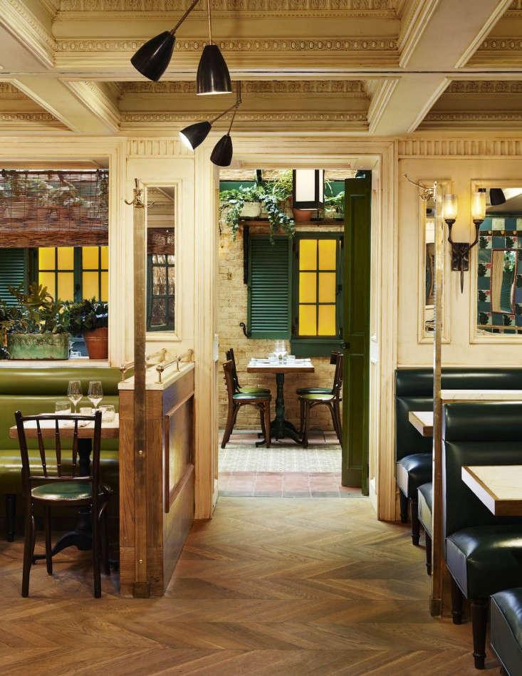 Marlton-Hotel-Margaux-restaurant-3-Remodelista