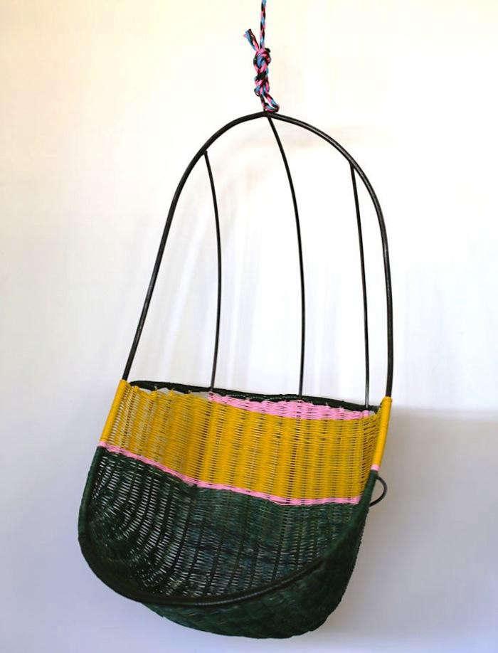 Martino-Gamper-Basket-Chair