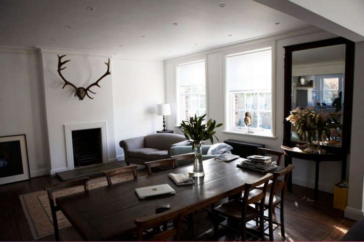 Mat-Collishaw-Living-and-Dining-Room-Camberwell-London-Remodelista