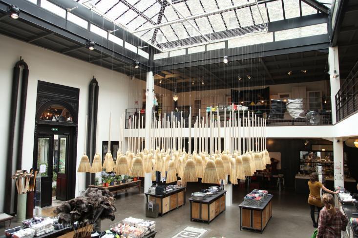 Merci Shop in Paris 03