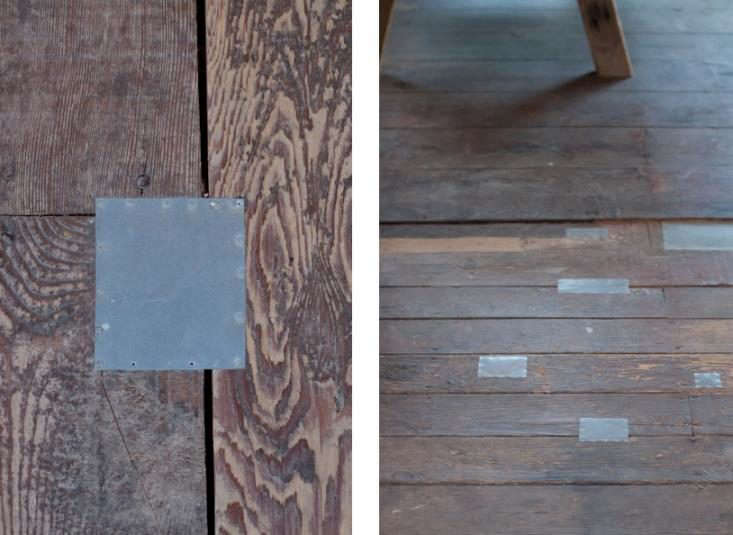 Metal-patches-wood-floor