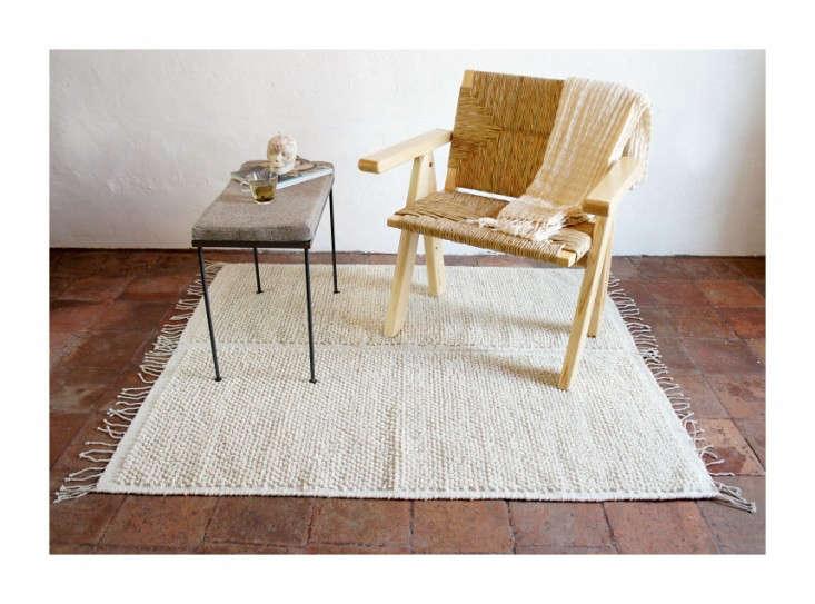 Mexchic-wool-rug-Remodelista