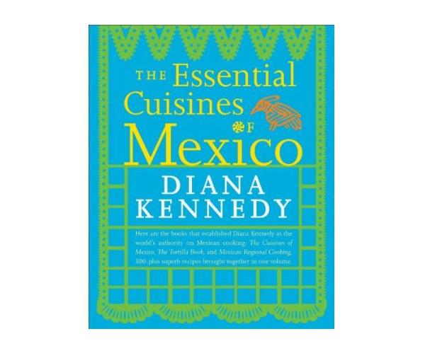 Mexico-essential