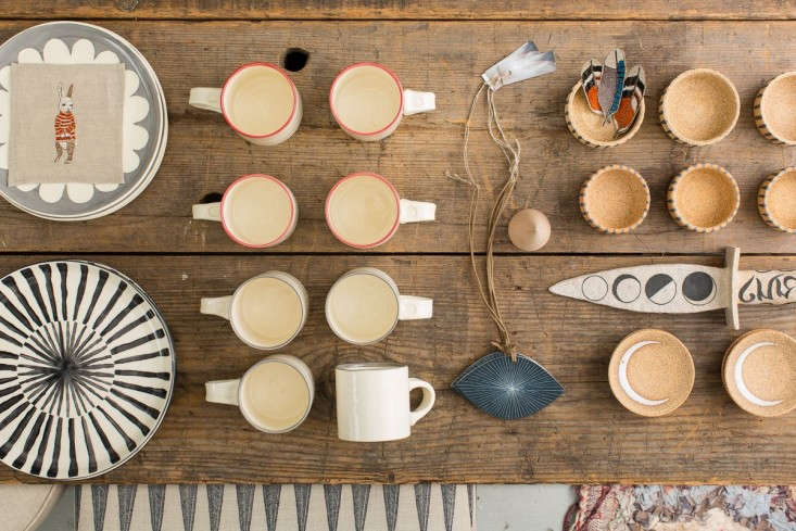 Michelle-Quan-at-Coral-&-Tusk-pop-up-Remodelista