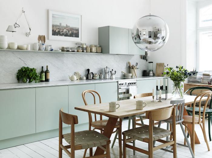 Mint-Green-Scandi-Eat-in-Kitchen-Remodelista