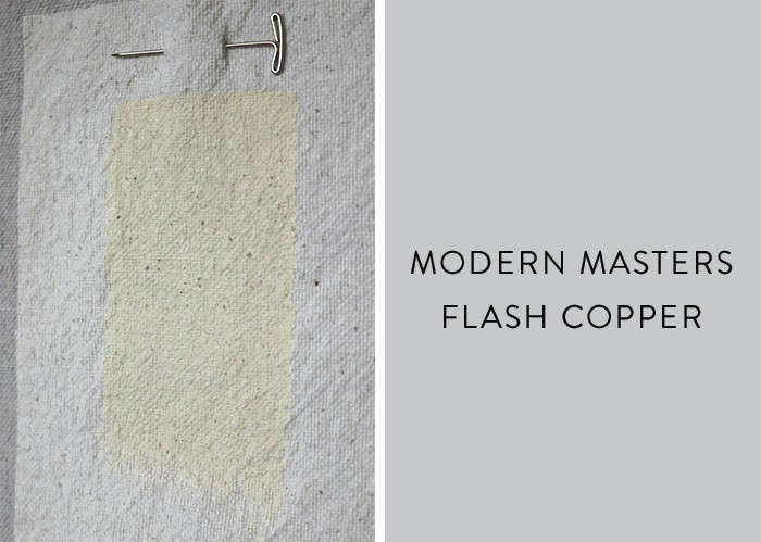 Modern-masters-metallic-paint-in-Flash-Copper-Remodelista