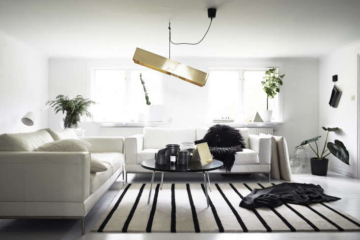 Expert advice monochrome for the minimalist and for Living room 101 atlantic ave boston