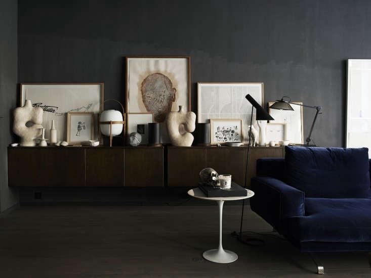 Monochrome-Home-Hilary-Robertson-Hand-Living-Room-Remodelista