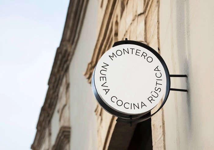 Montero-Sign