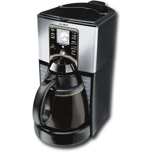 Mr Coffee 12 Cup CoffeeMaker