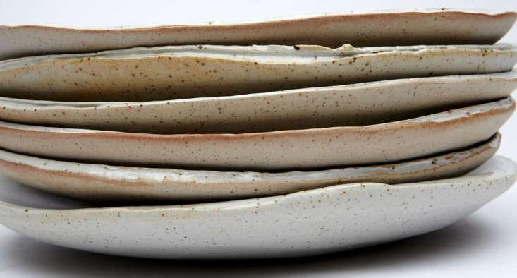 Mt-Washington-Pottery-plates-Remodelista