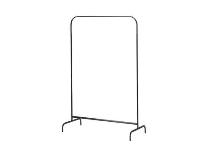 Mulig-Clothing-Rack-Ikea-Black