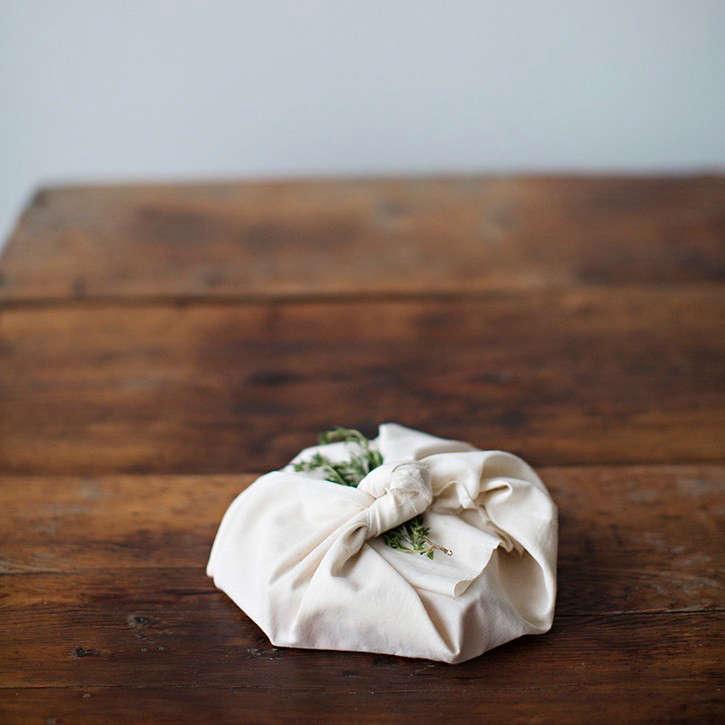 Muslin-wrap