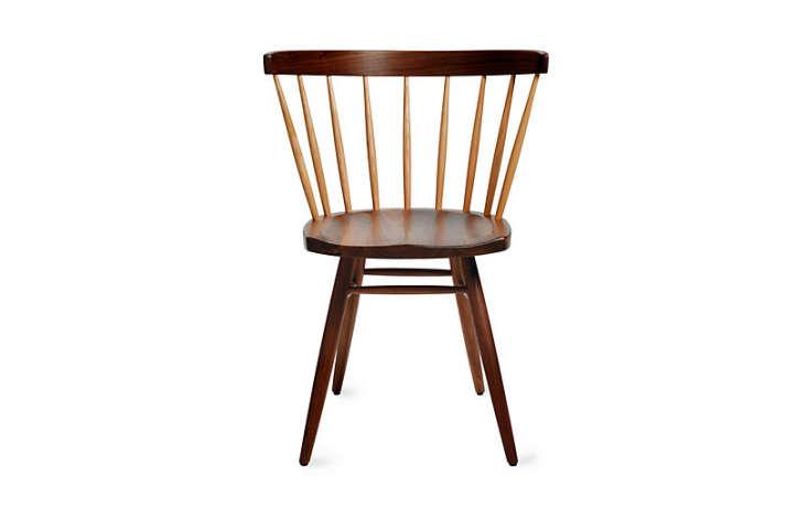 Nakashima-Straight-Backed-Chair