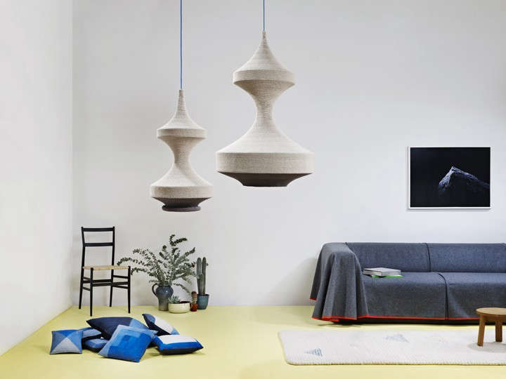 Naomi-Paul-HANNAMONIKA-lights-Remodelista