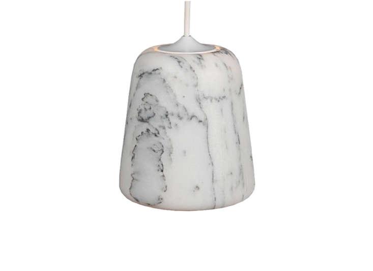 Nevvorks-Material-Lamp-Marble-Light-Remodelista