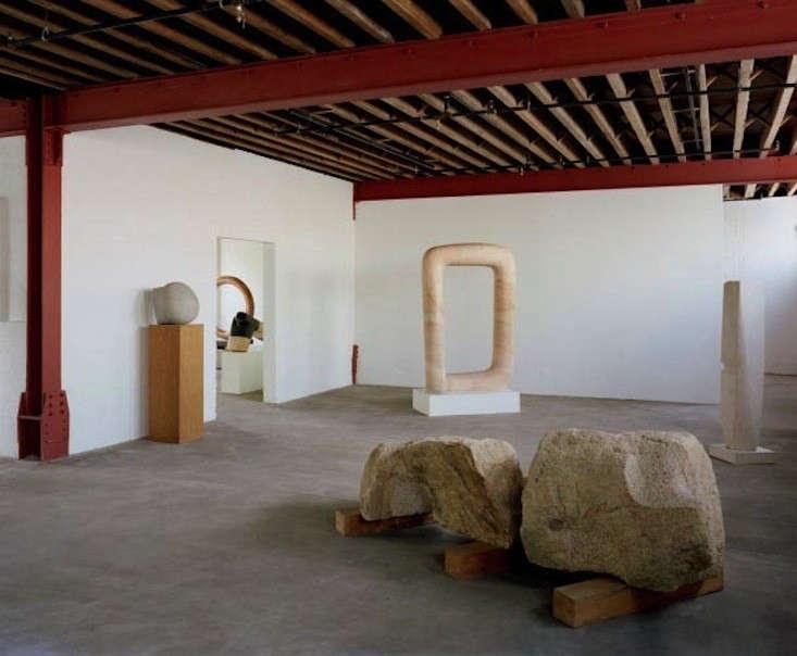 Noguchi-Museum-Long-Island-City-Remodelista