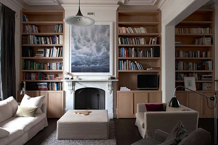 Tailor-Made: A Victorian Remodel in Melbourne - Remodelista