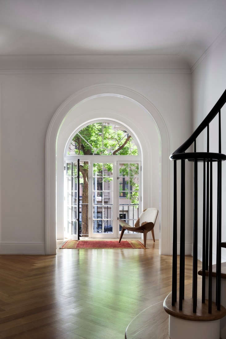 O'neill-Rose-West-Side-Townhouse-arch1-Remodelista