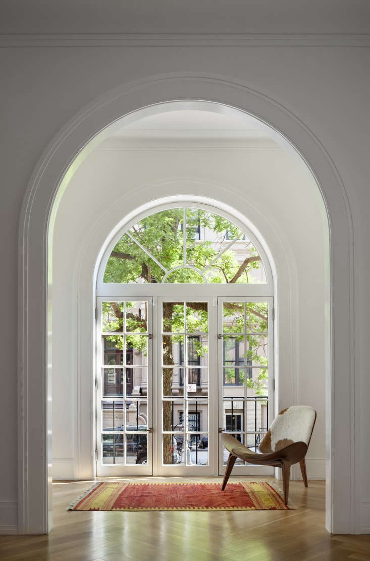 O'neill-Rose-West-Side-Townhouse-arch2-Remodelista