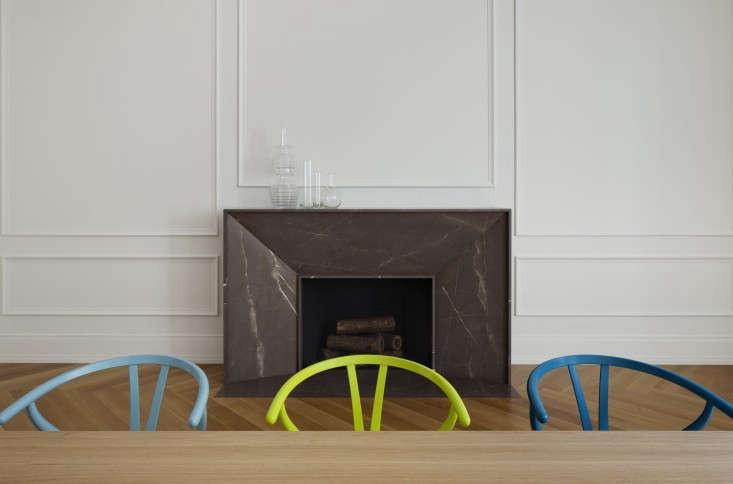 O'neill-Rose-West-Side-Townhouse-fireplace-Remodelista