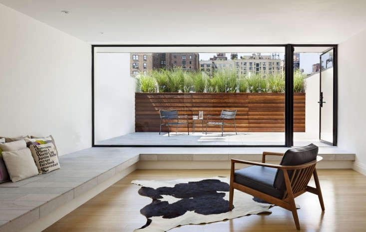 O'neill-Rose-West-Side-Townhouse-penthouse-Remodelista