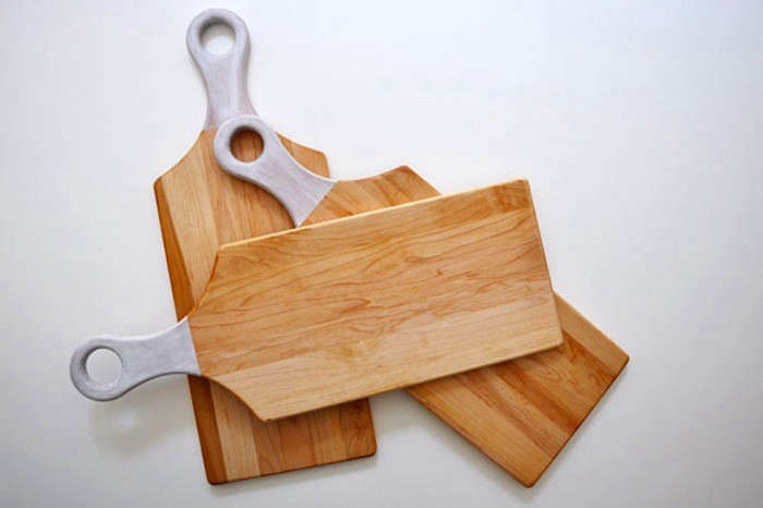 Objets Méchanique-Cuttingboard-Remodelista